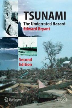Bryant, Edward - Tsunami, ebook
