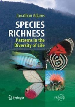 Adams, Jonathan - Species Richness, ebook