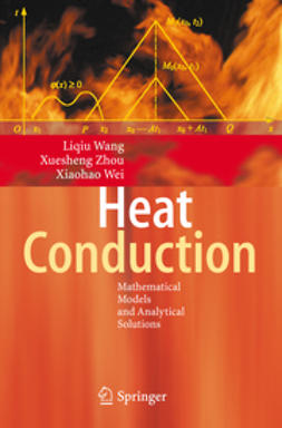 Wang, Liqiu - Heat Conduction, ebook
