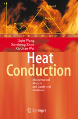 Wang, Liqiu - Heat Conduction, e-kirja