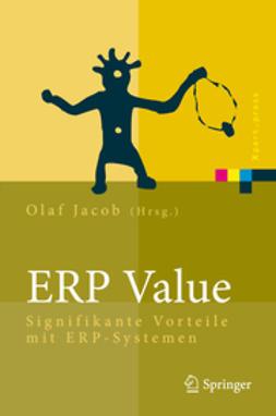 Jacob, Olaf - ERP Value, e-bok