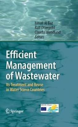 Baz, Ismail Al - Efficient Management of Wastewater, ebook