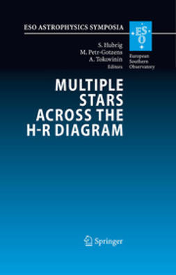 Hubrig, Swetlana - Multiple Stars Across the H-R Diagram, ebook