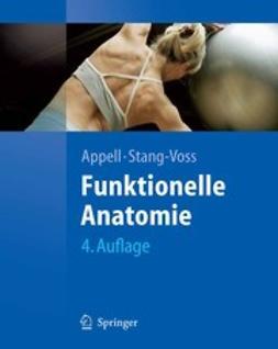 Appell, Hans-Joachim - Funktionelle Anatomie, e-bok