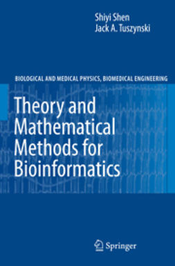 Shen, Shiyi - Theory and Mathematical Methods for Bioinformatics, ebook