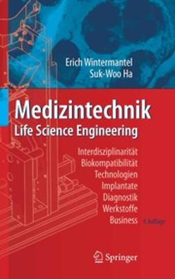 Ha, Suk-Woo - Medizintechnik Life Science Engineering, e-bok