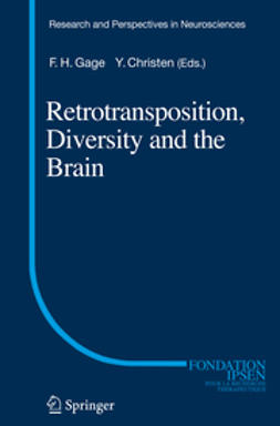 Christen, Yves - Retrotransposition, Diversity and the Brain, ebook