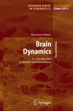 Haken, Hermann - Brain Dynamics, e-bok