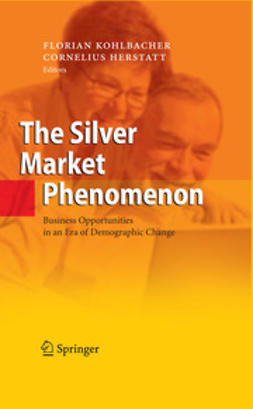 Herstatt, Cornelius - The Silver Market Phenomenon, ebook