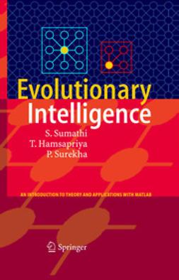 Hamsapriya, T. - Evolutionary Intelligence, ebook