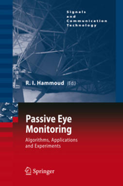 Hammoud, Riad I. - Passive Eye Monitoring, ebook
