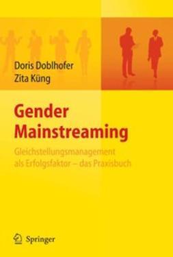 Doblhofer, Doris - Gender Mainstreaming, e-kirja