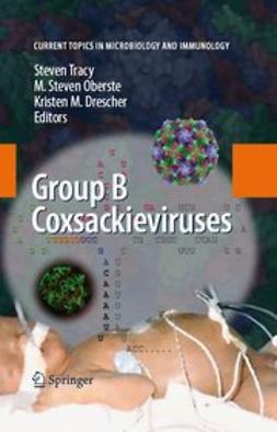 Drescher, Kristen M. - Group B Coxsackieviruses, e-bok