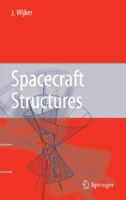 Wijker, Jacob Job - Spacecraft Structures, e-kirja
