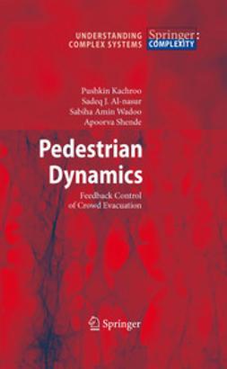 Al-nasur, Sadeq J. - Pedestrian Dynamics, ebook