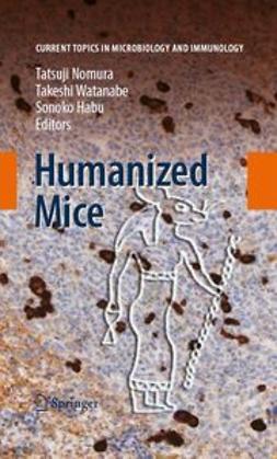 Habu, Sonoko - Humanized Mice, ebook