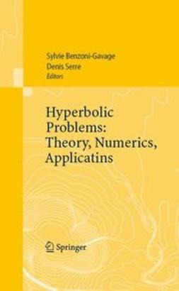 Benzoni-Gavage, Sylvie - Hyperbolic Problems: Theory, Numerics, Applications, e-bok
