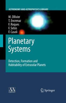 Casoli, Fabienne - Planetary Systems, ebook
