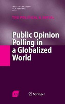 Carballo, Marita - Public Opinion Polling in a Globalized World, ebook