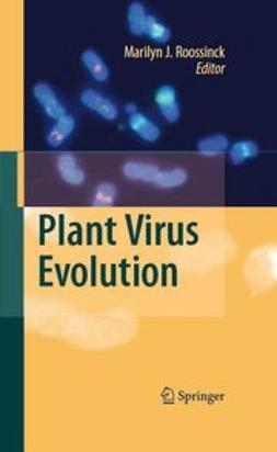 Roossinck, Marilyn J. - Plant Virus Evolution, ebook