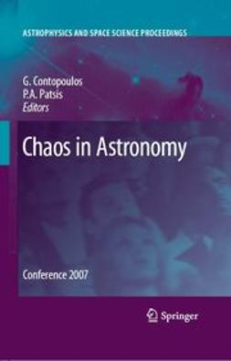 - Chaos in Astronomy, ebook