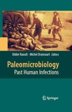 Drancourt, Michel - Paleomicrobiology, e-bok