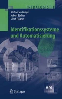 Büchter, Hubert - Identifikationssysteme und Automatisierung, ebook