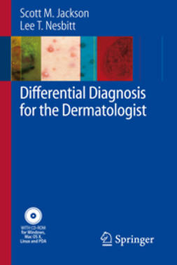 Jackson, Scott - Differential Diagnosis for the Dermatologist, ebook