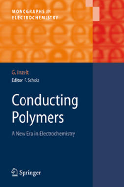 Inzelt, György - Conducting Polymers, ebook