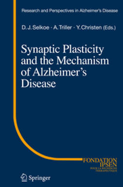 Christen, Yves - Synaptic Plasticity and the Mechanism of Alzheimer's Disease, ebook