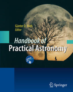Roth, Günter D. - Handbook of Practical Astronomy, ebook