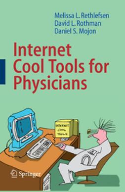Mojon, Daniel S. - Internet Cool Tools for Physicians, ebook