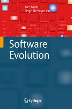 Demeyer, Serge - Software Evolution, ebook