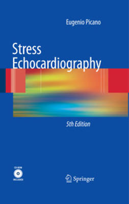 Picano, Eugenio - Stress Echocardiography, ebook