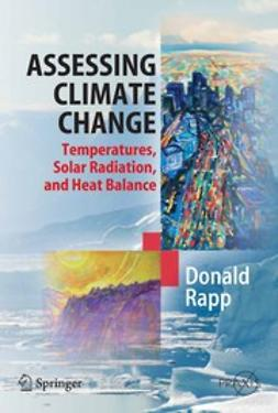 Rapp, Donald - Assessing Climate Change, ebook