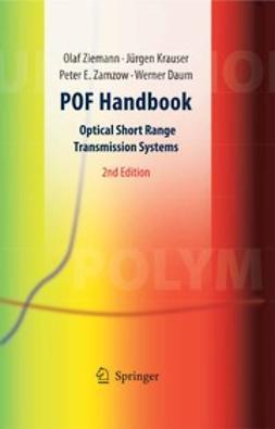 Daum, Werner - POF Handbook, ebook