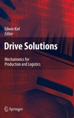 Kiel, Edwin - Drive Solutions, ebook