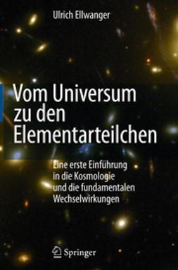 - Vom Universum zu den Elementarteilchen, ebook