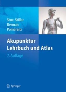 Berman, Brian - Akupunktur, ebook