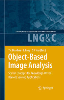 Blaschke, Thomas - Object-Based Image Analysis, ebook