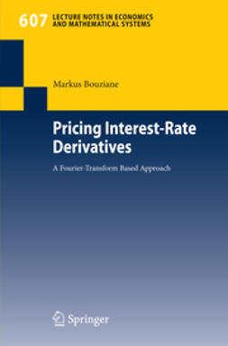 Pricing Interest-Rate Derivatives