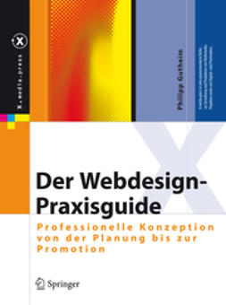 Gutheim, Philipp - Der Webdesign-Praxisguide, ebook