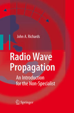 Richards, John A. - Radio Wave Propagation, ebook