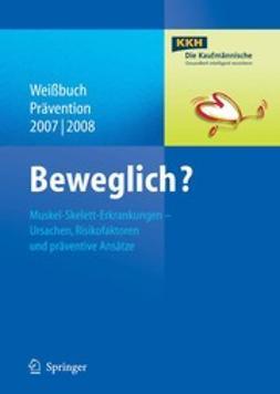 - Beweglich?, ebook