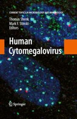 Shenk, Thomas E. - Human Cytomegalovirus, ebook