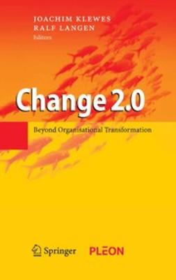 Klewes, Joachim - Change 2.0, ebook