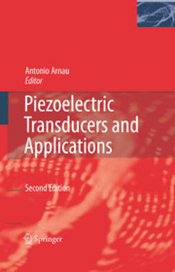 Vives, Antonio Arnau - Piezoelectric Transducers and Applications, ebook