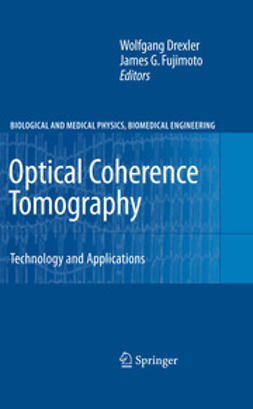 Drexler, Wolfgang - Optical Coherence Tomography, ebook