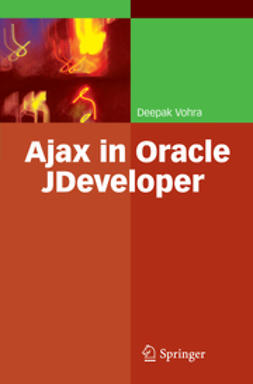 Vohra, Deepak - Ajax in Oracle JDeveloper, ebook