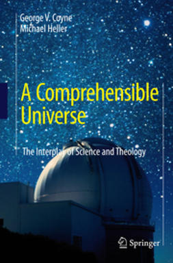 Coyne, George V. - A Comprehensible Universe, e-kirja